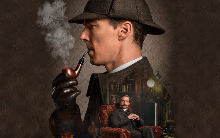 SEO-разведка от мистера Шерлока