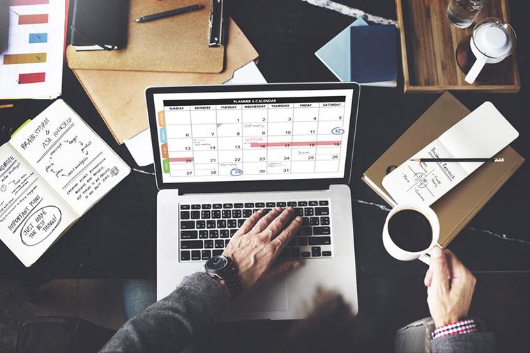 Планирование личного времени