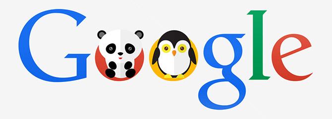 Google Penguin и прочие фильтры
