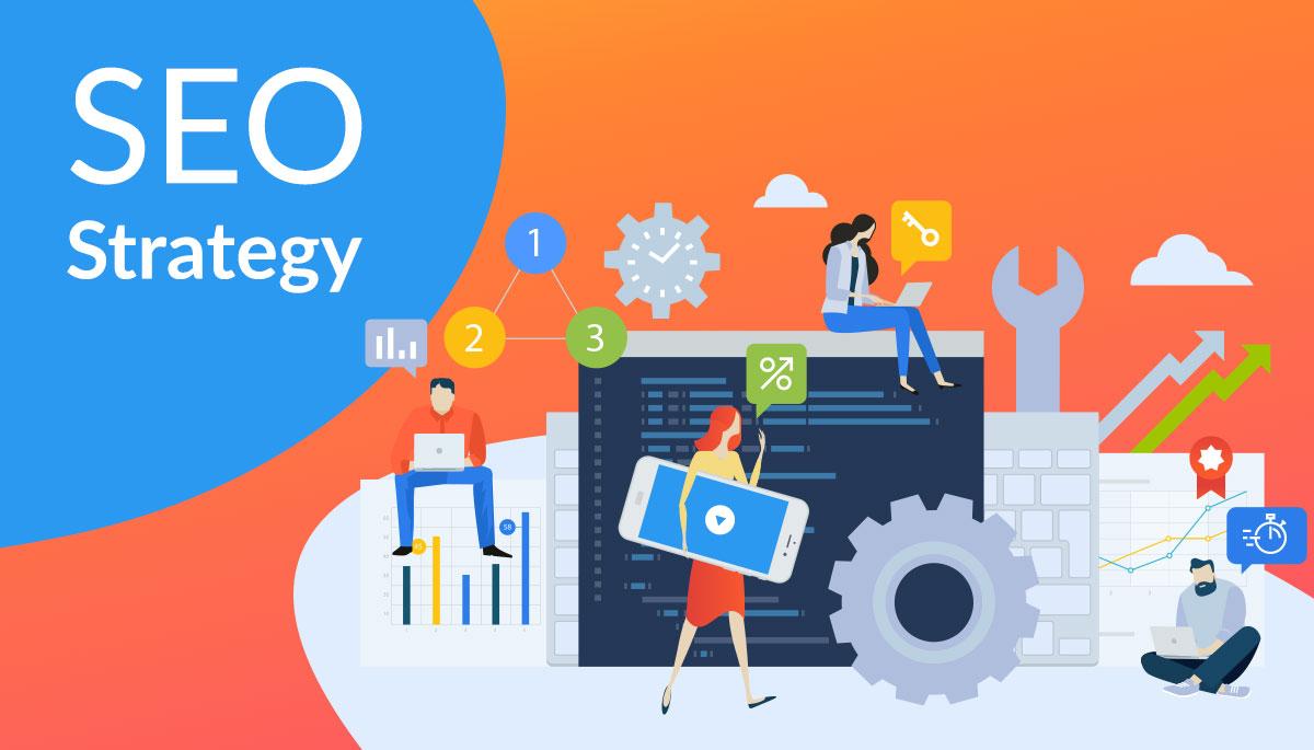 SEO-стратегия, устойчивая к алгоритмам поиска