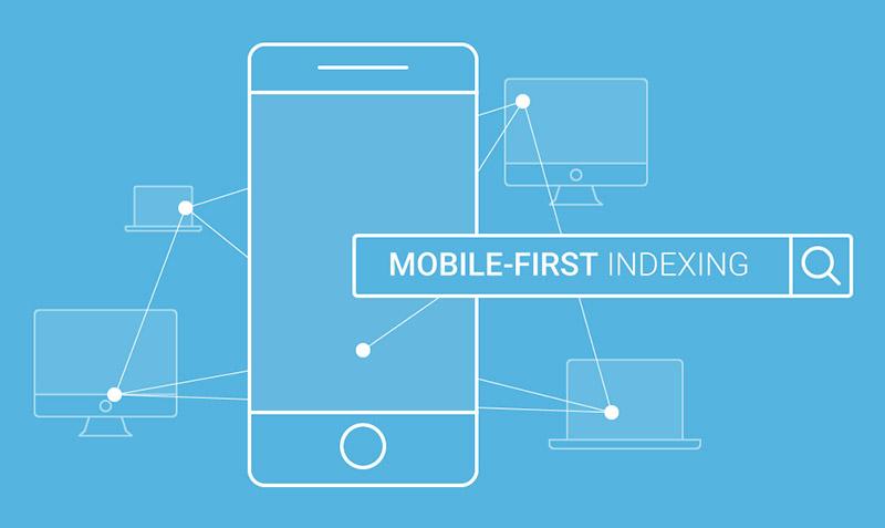 Mobile-first индексация сайтов