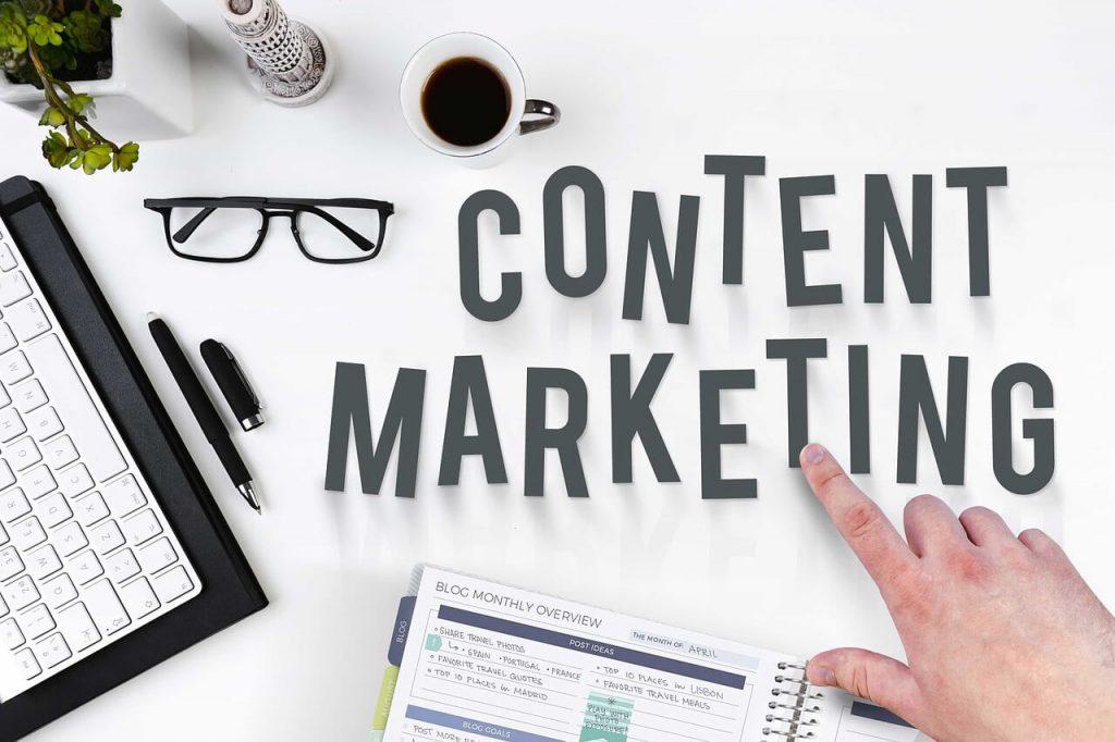 Контент-маркетинг в B2B нишах