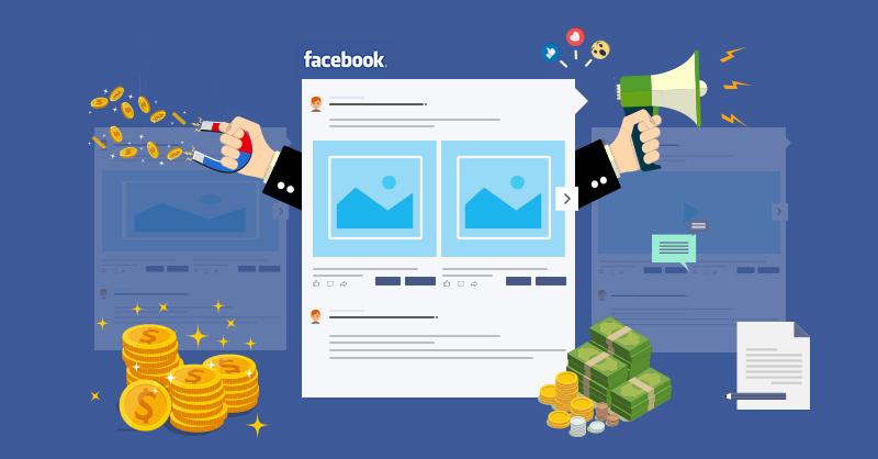 Как снизить стоимость рекламы в Facebook