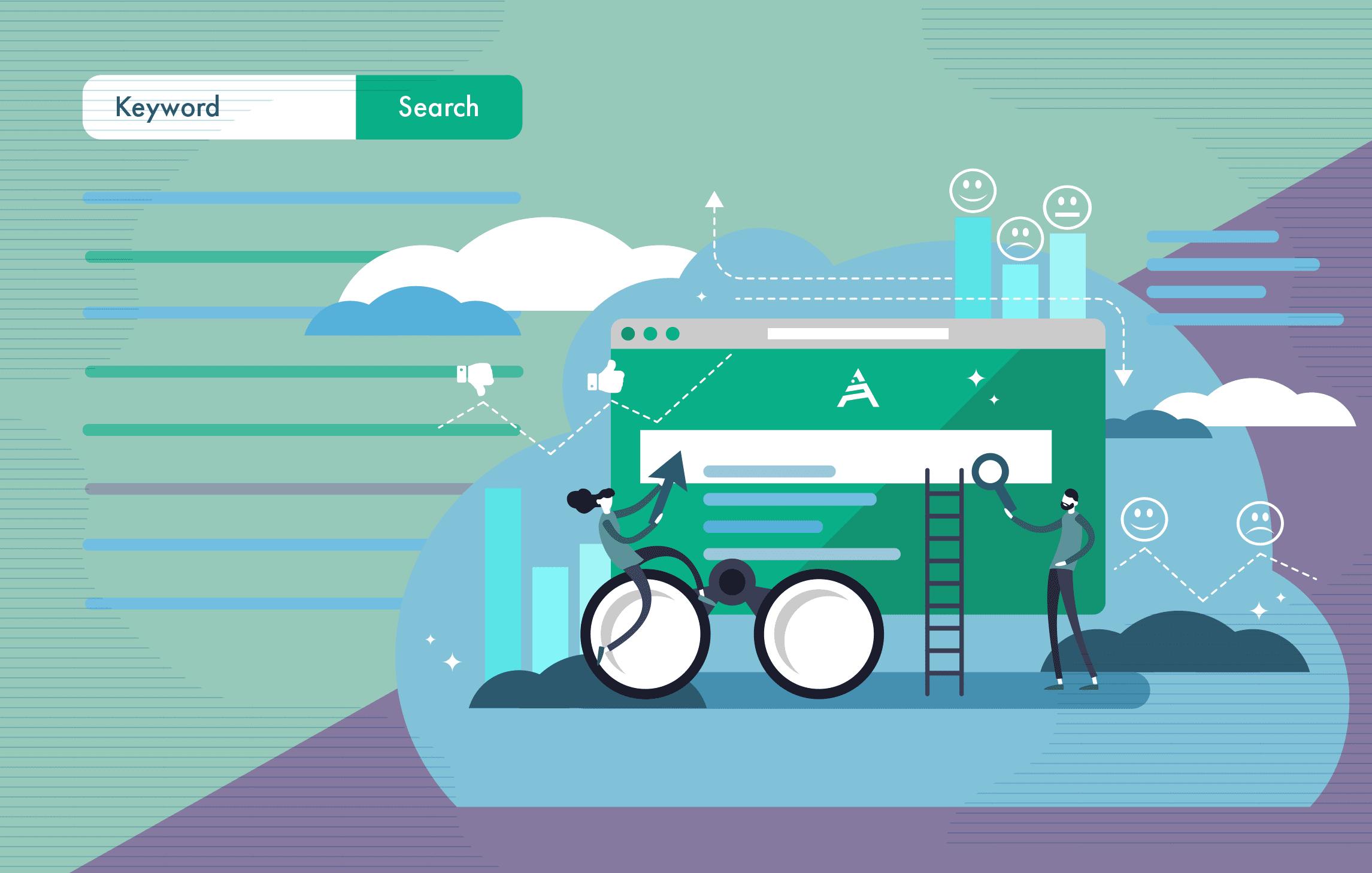 Управление репутацией в поисковых системах