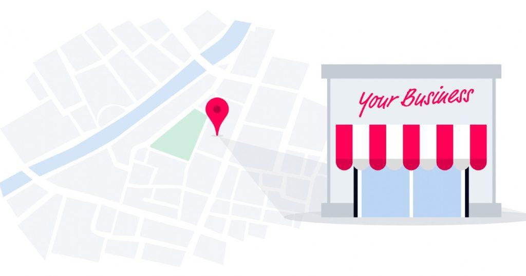 Продвижение на картах Google и Яндекс